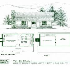 small house floor plans cottage cing cabin plans small c house floor plans floor cabin