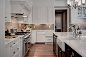 White Backsplash Kitchen by Innovative Plain Tan Subway Tile Backsplash Help Browntan Counters