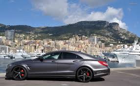 2012 mercedes benz cls royal wallpapers dream car perpheads forums