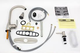 how to replace the kitchen faucet awesome kitchen faucet installation kit kitchen faucet