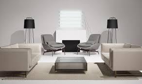 design bank bank 96 seat sofa low profile sofa dot