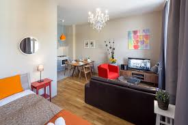 Hotel Rooms With Living Rooms by 2 Room U0026 Balcony Of Vaclav Havel Apartments Prague U2013 Hotel