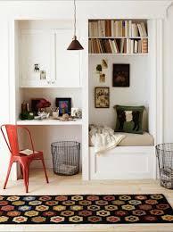 coin bureau petit espace aménager bureau dans un petit espace