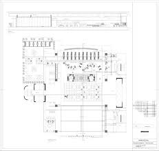 Slaughterhouse Floor Plan by 7 Museo De Arte Moderno De Santos De Paulo Mendes Da Rocha Planta