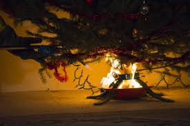 staged christmas tree fire engulfs room in 63 seconds wjar