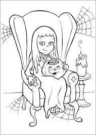 215 coloring pages halloween images drawings