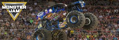 monster truck show january 2015 toronto on monster jam