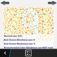 Color Blind Test Name Native Color Blindness Test Blackberry Forums At Crackberry Com