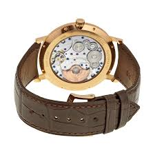 piaget automatic piaget altiplano automatic silver men s g0a35131