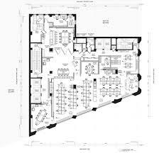 Studio Floor Plan by Gallery Of The Icrave Studio Icrave 9