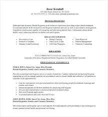 dental resume template resume resumes for dental assistants sle assistant resume