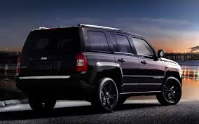 white jeep patriot back jeep introduces altitude special edition grand cherokee compass