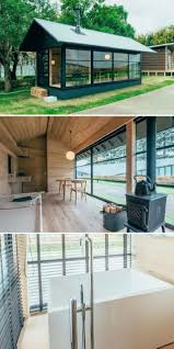 Small Lake House Plans by 287 Best Small Cabin Ideas Images On Pinterest Architecture