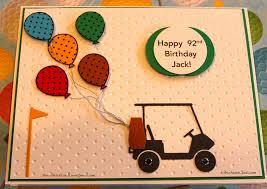 golf birthday cards u2013 gangcraft net