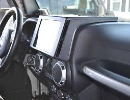 jeep wrangler custom dashboard ipad jeep dash mount ipad mini dash mount jeep ipad dash mount