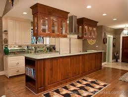 open kitchen shelves decorating ideas aluminium oven toaster