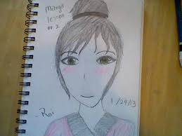 I Messed Up On The - ugh see where i messed up on this drawing by princessrikugrl