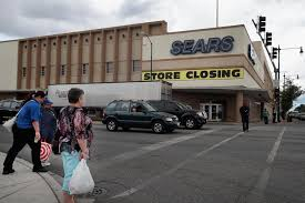 the list of the 103 kmart sears stores closing around the us