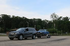 2013 mercedes benz gl450 four seasons update june 2013