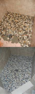 Diy Bathroom Flooring Ideas Diy Bathroom Floor House Decorations
