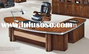 Office Desks On Sale Ufd Office Furniture L Shape Executive Office Desks With Regard To