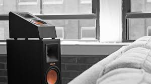 Bookshelf Audio Speakers Reference Premiere Bookshelf Speakers Klipsch