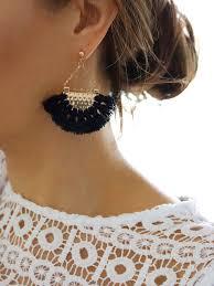 black fashion jewelry necklace images Fashion necklaces fashion jewelry under 30 ocean bella hawaii JPG