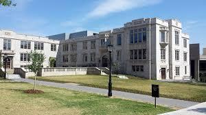 University Of Arkansas Map Gearhart Hall Wikipedia