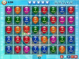 Conhecido Jogos de matemática - Balão dos números primos - Matemática Zup #LW81