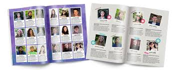 leavers yearbook the best leavers yearbook no experience required fusion