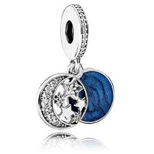 pandora necklace with pendant images Pandora vintage night sky pendant charm 791993cz pandora charms jpg