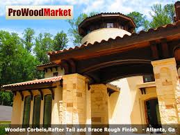 Pergola Rafter Tails by Pictures Of The Month 05 12