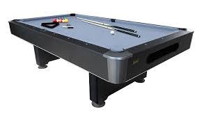 amazon com mizerak dakota 8 u0027 billiard table pool tables