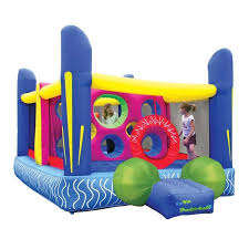 mickey mouse clubhouse bounce house n dodgeball bounce house