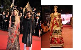 designer wedding dresses part 1 sabyasachi mukherjee india u0027s