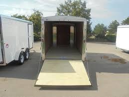 7x14 and 7x16 enclosed cargo trailers trailersplus com