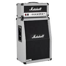 marshall 2x12 vertical slant guitar cabinet marshall 2536a silver jubilee cab 140 watt 2x12 reverb