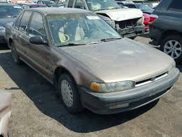 1990 honda accord dx auto auction ended on vin jhmcb7640lc134101 1990 honda accord dx