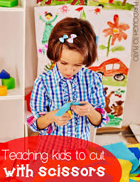 thanksgiving cut and paste teaching kids to cut with scissors playdough to plato