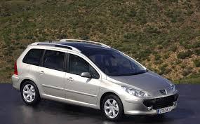 peugeot wagon peugeot 307 sw review 2002 2007 parkers
