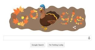 bobbing blue hat attired turkey doodle for 2014 u s