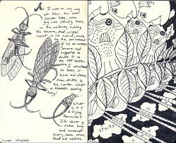 75 exceptional moleskine notebook artworks webdesigner depot