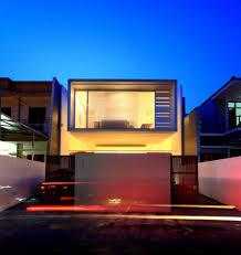 Modern Architecture Ideas by Satu House Design By Chrystalline Artchitect Architecture