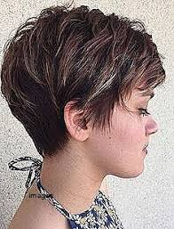 pixie cut styles for thick hair long hairstyles luxury very short hairstyles with long bangs very