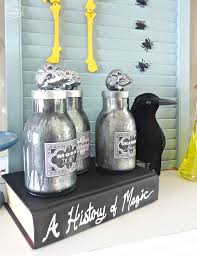 Dollar Store Halloween Craft Ideas by Candles Halloween Decorations Store Editorial Stock Photo Image