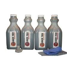 Toner Mizu 4 q7570a hp m5025 high yield black toner refill kits for hp m5025