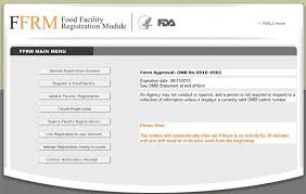 food defense u003e guidance for industry what you need to know about