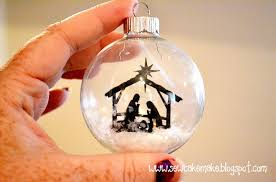 fabulous glass ornaments the sew er the caker the copycat maker