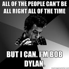 La Meme Histoire Lyrics - why am i pinning bob dylan memes lol humor pinterest bob