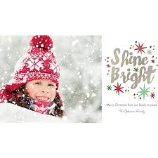 holiday photo cards custom holiday cards staples